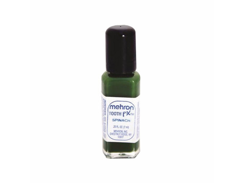Safe, non toxic paint on tooth color. .25 fl.oz./7 ml.