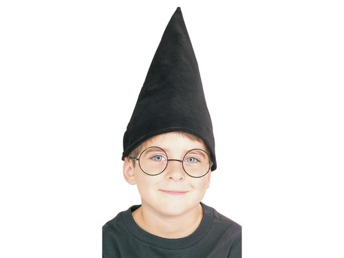 Become the perfect Hogwarts student with this great student hat modeled after the ones seen in the popular Harry Potter series. One size fits most.