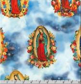 Inner Faith Mary Statues - Sky