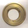 Glass diffuser S1 assembly for brass version