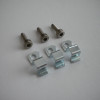 Copycat Kit of snap springs and fixing screws