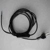 Taccia black electrical cable assembly
