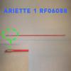 Ariette/1 Rod -Fiberglass