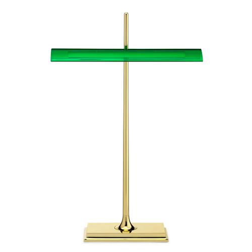 Goldman Modern Bankers Desk Lamp by Ron Gilad | FLOS USA