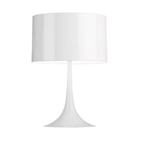 Spun Light T Modern Table Lamp