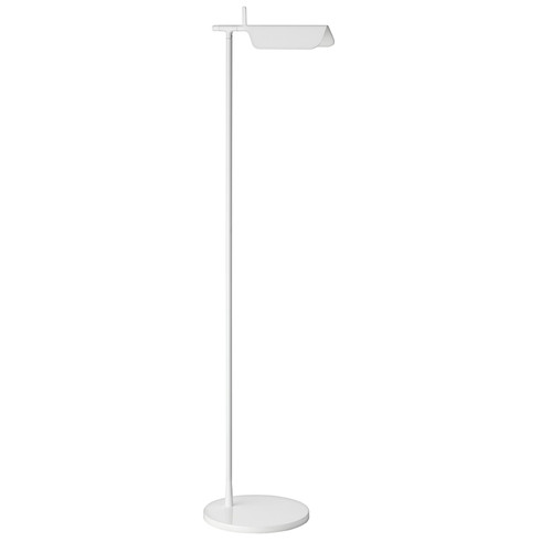 Tab F Modern Floor Lamp by E. Barber and J. Osgerby   FLOS USA