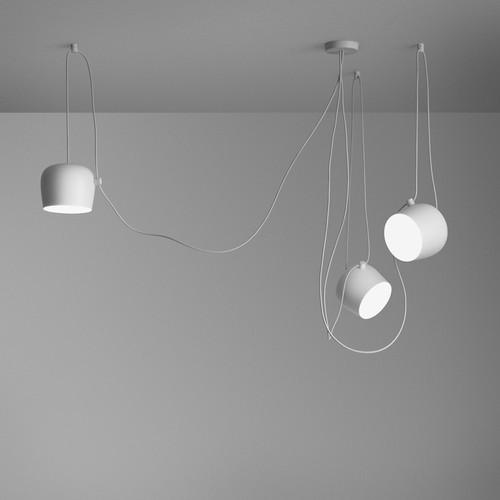 small lighting. AIM Small Lamp White Lighting
