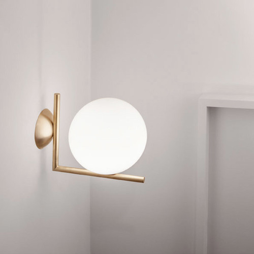 IC Lights CW Modern Sphere Wall & Ceiling Lamp by Michael ...