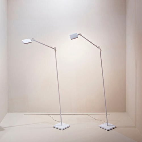klevin led f modern floor lamps for living room
