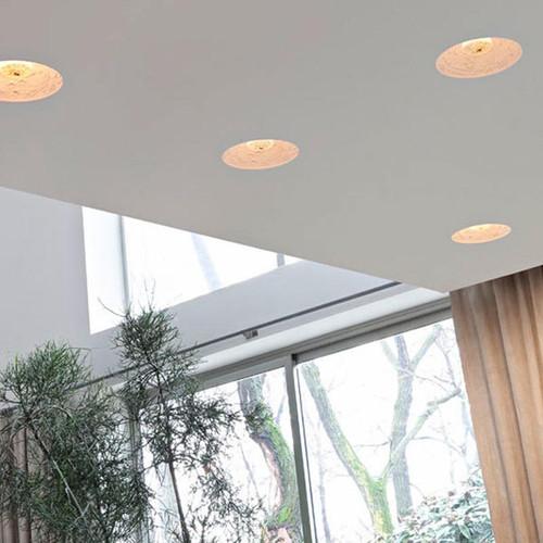 flos skygarden recessed ceiling lamps