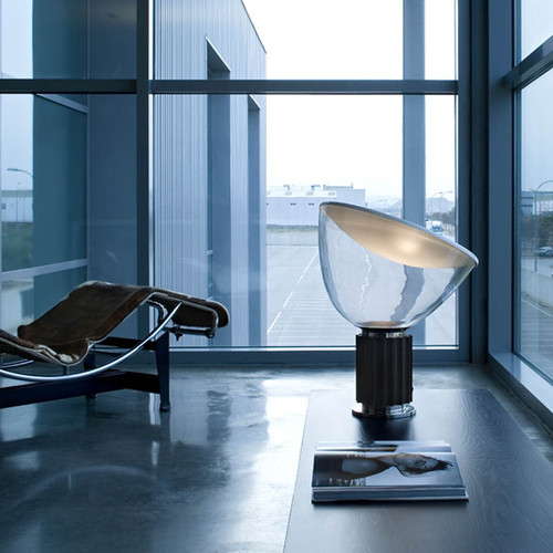 ... Taccia Designer Table Lamp For Living Room ... Part 37