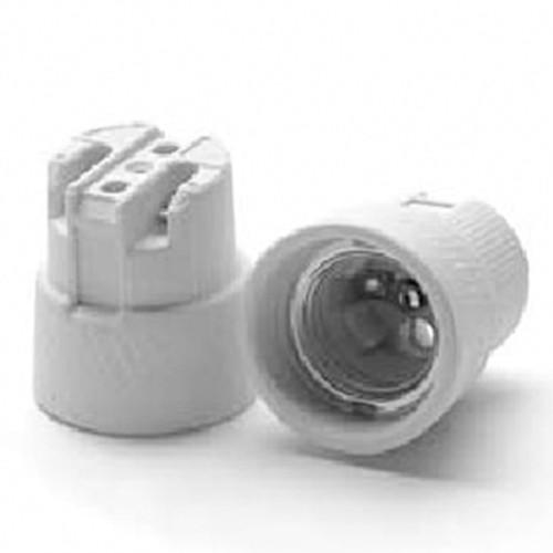 Glo-Ball F/T E26 lampholder assembly