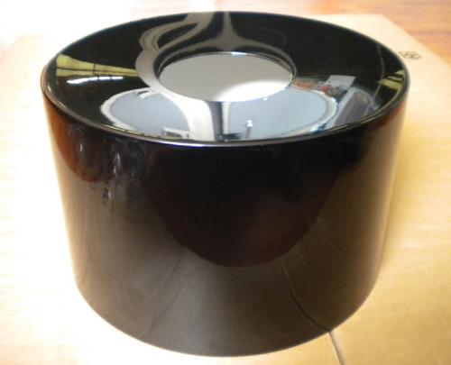 Ray F1/T metal diffuser (black)
