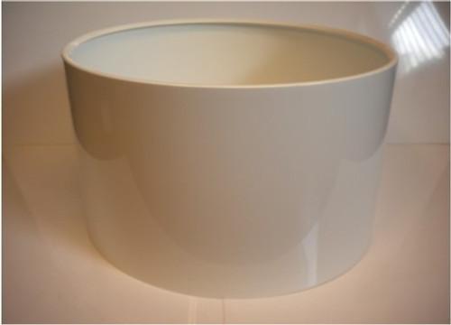 Spun Light T2 external diffuser (white)