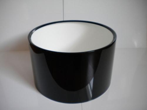 Spun Light T1 external diffuser (black)