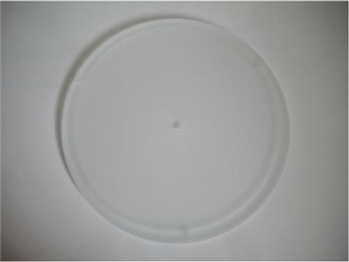 Spun Light T2 cover glass
