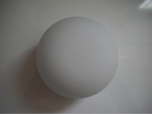 Mini Glo-Ball T glass diffuser