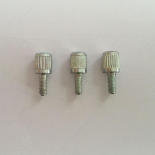 Foglio Kit with quantity 3 screws M3