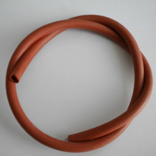Rubber tube for fiberglass rod Ariette 1
