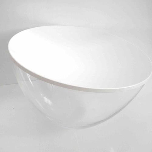 Glass Diffuser & Reflector