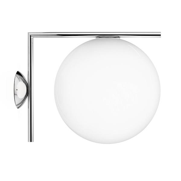 Flos Wall Light: IC Light C/W,Lighting
