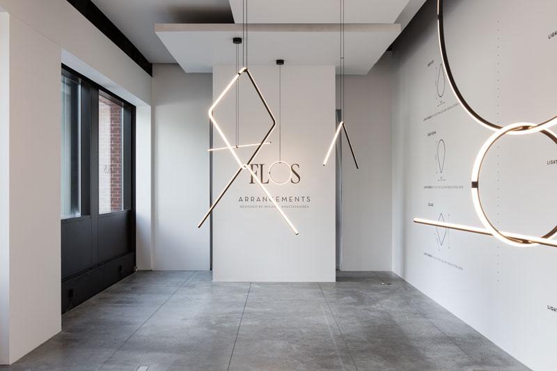 Arrangement Lighting Series displayed at Euroluce 2017 4.jpg