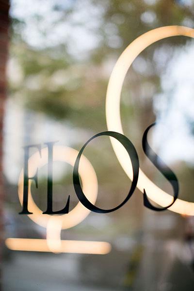 Arrangements Lighting Series for FLOS