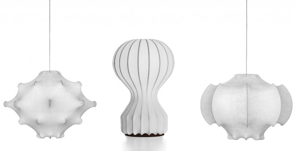 Taraxacum Pendant Lamp | Gatto Table Lamp | Viscontea Pendant Light