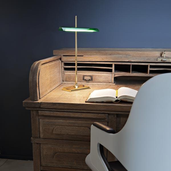 Goldman Office Desk Lighting