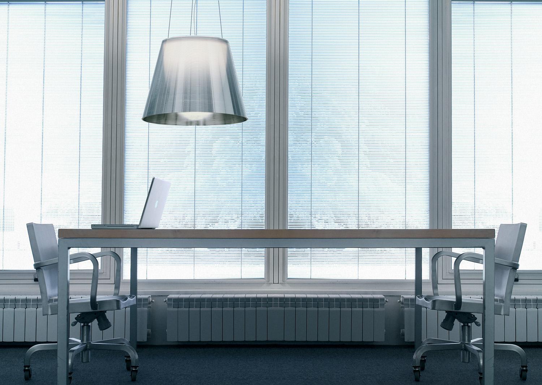 Ktribe T - Modern Office Desk Lamps