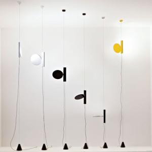 OK Modern Pendant Lamp - FLOS USA