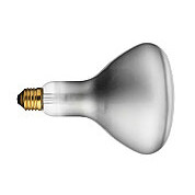 120W BR-40 Medium Reflector Flood Incandescent