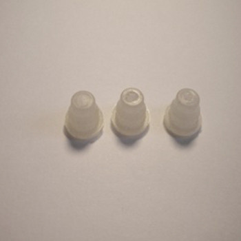 Romeo Soft F silicone seals for cover ring kit (set of 3)