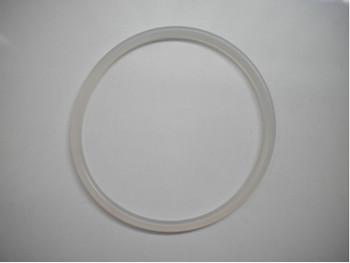 Fucsia silicone ring