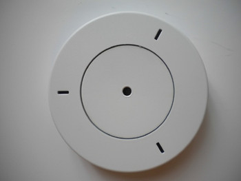 Ktribe S1 ceiling rose assemby