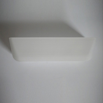 Ontherocks 1 HL internal white diffuser
