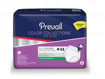Prevail Color Collections Underwear for Women (Case)
