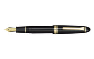 Sailor 1911 Large Size Series Black Fountain Pen