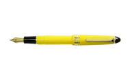Sailor 1911 Standard Series Yellow Fountain Pen