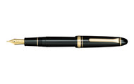 Sailor 1911 Naginata Togi Black Fountain Pen