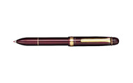 Sailor 1911 Multi 4 3 Color Ballpoint Pen and Pencil 0.5mm Red Multipen