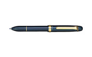 Sailor 1911 Multi 4 3 Color Ballpoint Pen and Pencil 0.5mm Blue Multipen