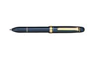 Sailor 1911 Multi 4 3 Color Ballpoint Pen and Pencil 0.5mm Blue Multipen