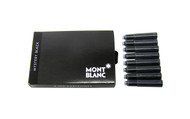 Montblanc Fountain Pen Pack Of 8 Ink Cartridges