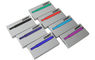 Lamy Fountain Pen Pack Of 5 T10 Ink Cartridges