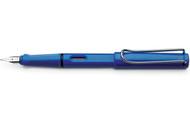 Lamy Safari Blue Fountain Pen