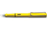 Lamy Safari Yellow Fountain Pen