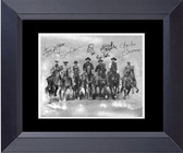Magnificent Seven 7 Cowboys Western Movie Stars And Legends