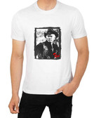 Yul Brenner Magnificent 7 Celebrity Stars Hollywood T Shirt