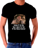Lonesome Dove Captain Call Brag On These Strawberries T Shirt